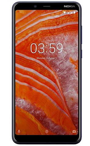 Huse Nokia 3.1 Plus