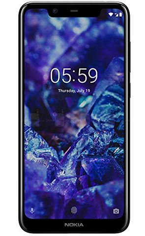 Huse Nokia 5.1 Plus