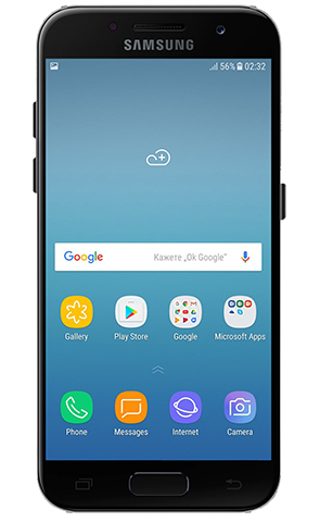 Folii Samsung Galaxy A3 2017