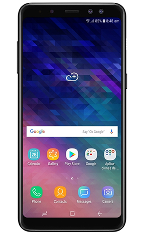 Folii Samsung Galaxy A8 2018
