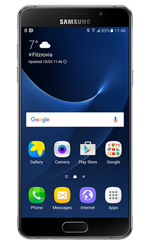 Folii Samsung Galaxy J7 2016