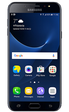 Folii Samsung Galaxy J7 2017
