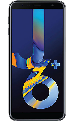 Samsung Galaxy J6 Plus 2018