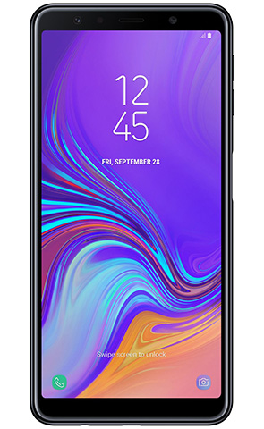 Folii Samsung Galaxy A7 2018