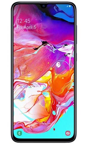 Folii Samsung Galaxy A70