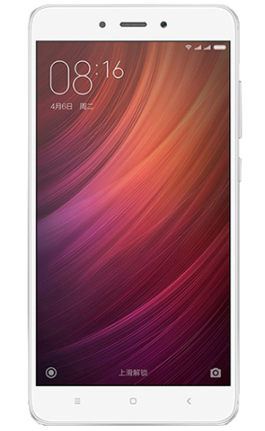 Folii Xiaomi Redmi Note 4/4X