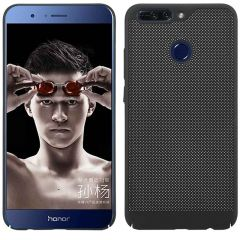 Husa Senno Rock Slim Air Plastic, Huawei Honor 8