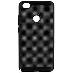 Husa Senno Rock Slim Air Plastic, Xiaomi Redmi Note 5A-Black