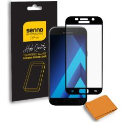 Folie protectie Senno Top Full Glue, Samsung A5 2016