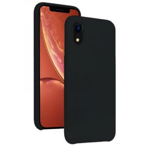 Husa Senno Neo Full Silicone, Apple iPhone XR-Black