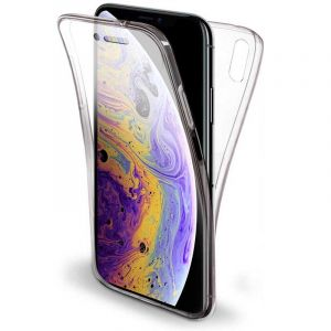 Husa Senno Pure Flex Slim 360 TPU, Apple iPhone X/XS
