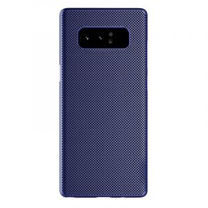 Husa Senno Rock Slim Air Plastic, Samsung Note 8-Dark Blue