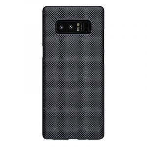 Husa Senno Rock Slim Air Plastic, Samsung Note 8-Black