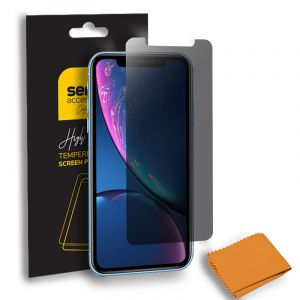 Folie protectie Senno Moon Privacy, Apple iPhone XR