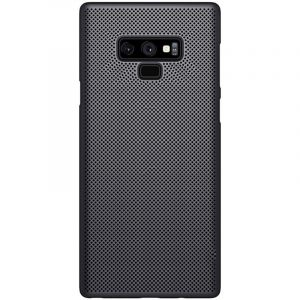 Husa Senno Rock Slim Air Plastic, Samsung Note 9-Black