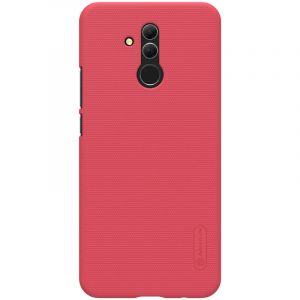 Husa Nillkin Super Frosted Shield, Huawei Mate 20 Lite-Red
