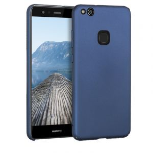 Husa Senno Pure Flex Slim Matte TPU, Huawei P10 Plus-Dark Blue