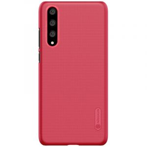 Husa Nillkin Super Frosted Shield, Huawei P20 Pro-Red