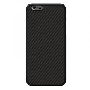 Husa Nillkin Synthetic Fiber, Apple iPhone 6/6S-Black