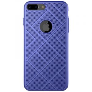 Husa Nillkin Air, Apple iPhone 7 Plus/8 Plus-Blue