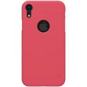 Husa Nillkin Super Frosted Shield, Apple iPhone XR-Red