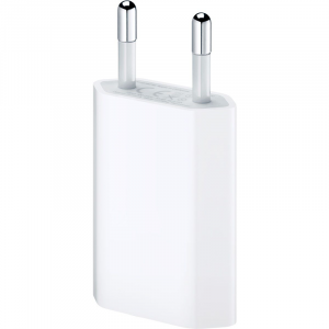 Incarcator Apple retea 5W ultra compact