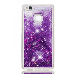 Husa Senno Magic Jelly, Huawei P9 Lite-Purple