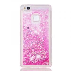 Husa Senno Magic Jelly, Huawei P9 Lite-Pink