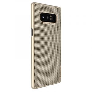 Husa Nillkin Air, Samsung Note 8-Gold