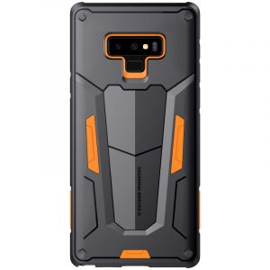 Husa Nillkin Defender 2, Samsung Note 9-Orange